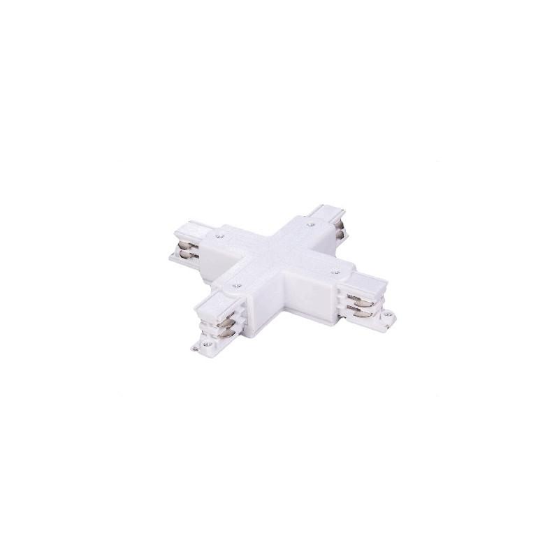Соединитель Х-образный для подвесного шинопровода