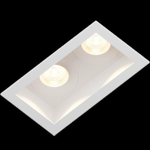 FORT.10x2 Встраиваемый потолочный светильник / Бренд VOLTA / DL0334