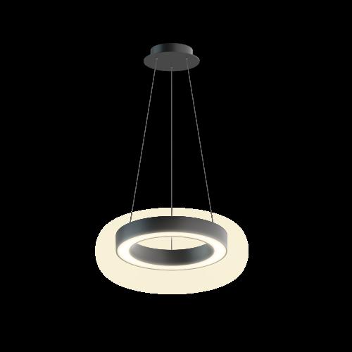 RINGO.40 подвесной светильник кольцо 24W