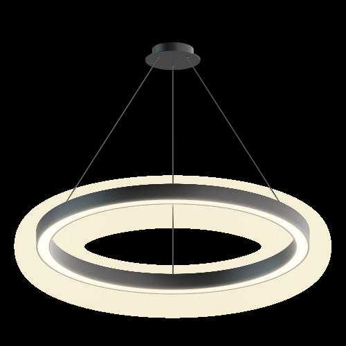 RINGO.100 подвесной светильник кольцо 60W