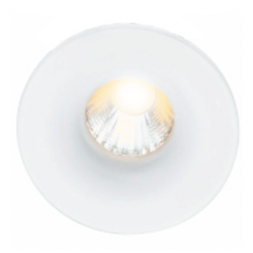DOT.3 встраиваемый светильник 3W