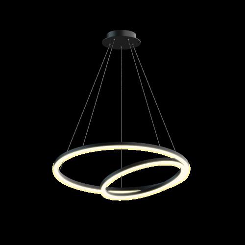HOOPDUO.70 подвесной светильник 66W