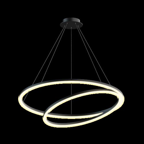 HOOPDUO.90 подвесной светильник 90W