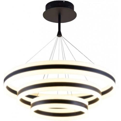 ECHOTRIO.80 подвесной светильник кольцо 110W