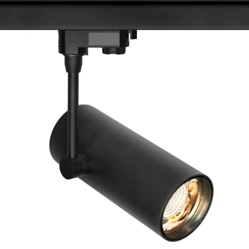 BELL.TC трековый светильник  30 Вт  / Бренд VOLTA / BELL.TC