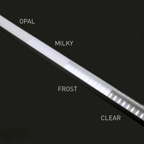LW-AC2 полупрозрачный рассеиватель 2000 мм