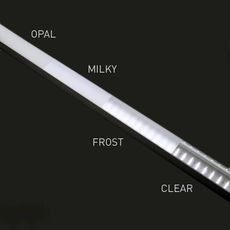 LW-AC5 полупрозрачный рассеиватель 2000 мм