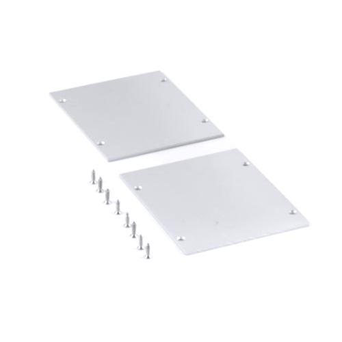 LP-7890 заглушки без отверстия 2 шт