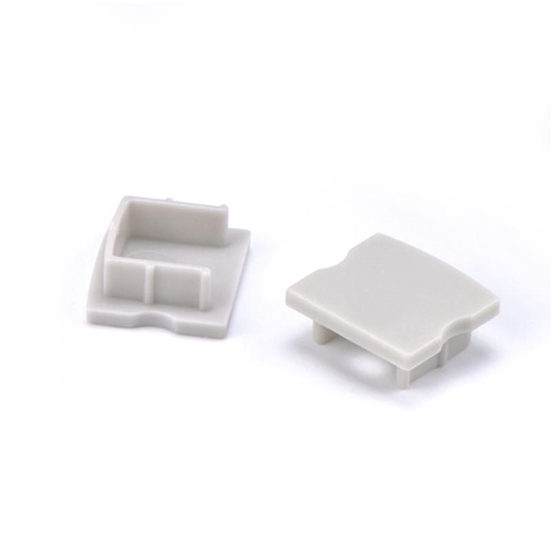 LW-AS2 заглушки без отверстия 2 шт