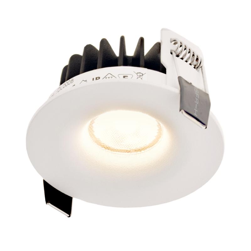 ALFA.7 встраиваемый потолочный светильник 7W