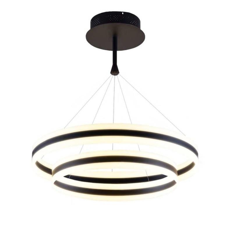 ECHODUO.80 подвесной светильник кольцо 170W