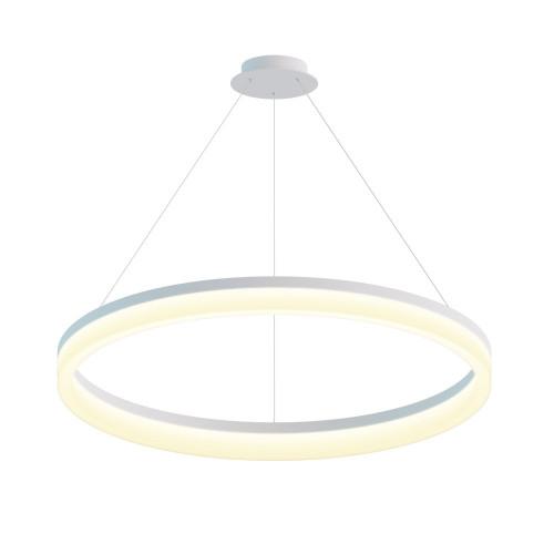 NIMB.100 подвесной светильник кольцо 60W