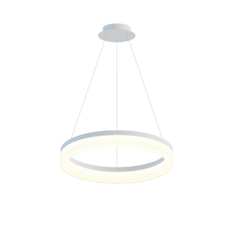 NIMB.60 подвесной светильник кольцо 36W
