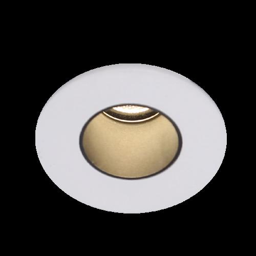 DOT.4 встраиваемый светильник 4W