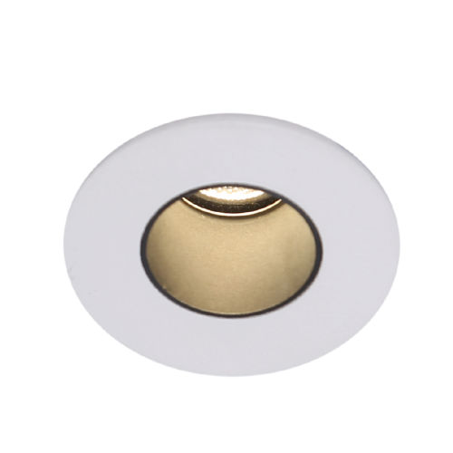 DOT.4.EM встраиваемый светильник 4W