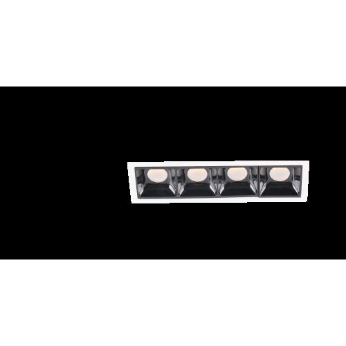FLOK.22 встраиваемый светильник 22W