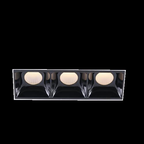 FLOK.18Т встраиваемый светильник 18W