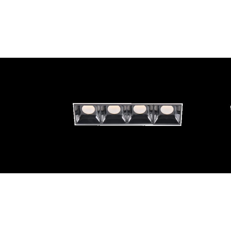 FLOK.22Т встраиваемый светильник 22W