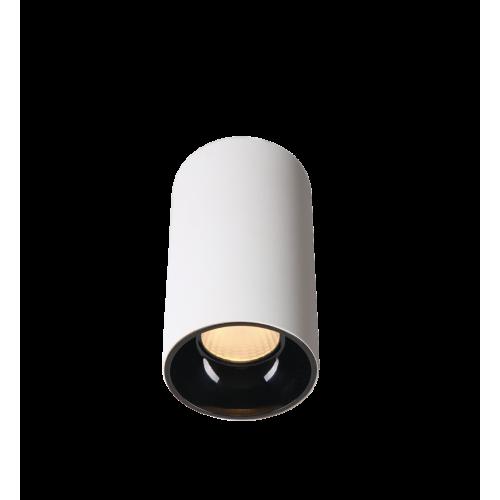ROLL.8 накладной  светильник 8W
