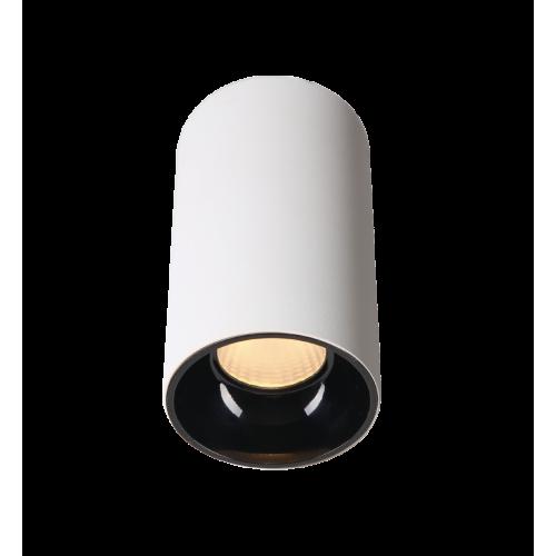 ROLL.13 белый накладной  светильник 13W