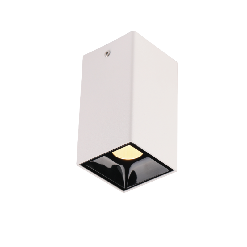 BET.7 накладной светильник 7W