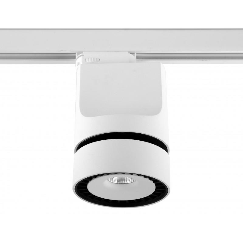 GEA.12S трековый светильник 12W