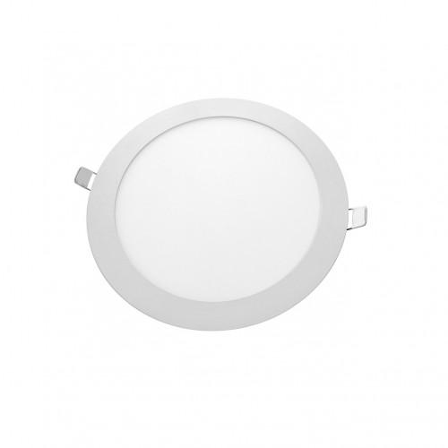 SLIM.R.300 встраиваемый светильник 24W
