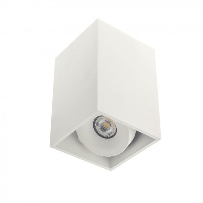 SOLID.8 накладной  светильник 8W