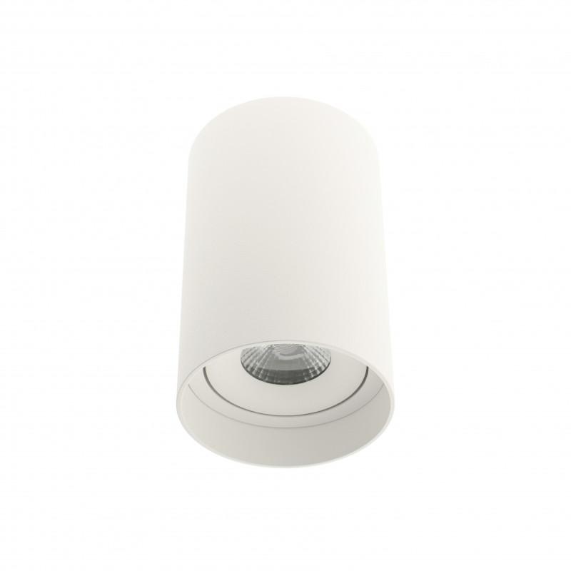 ROLL.10 белый накладной  светильник 10W