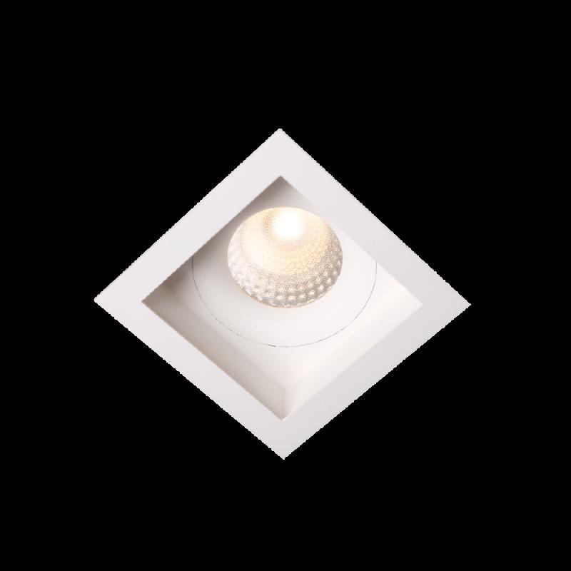 FORT.13 встраиваемый светильник 13W