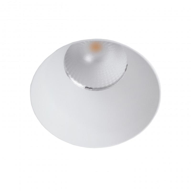 MOON.13R встраиваемый безрамочный светильник 13W