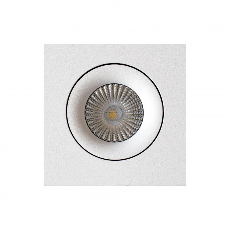 DORI.10 встраиваемый светильник 10W DL0030
