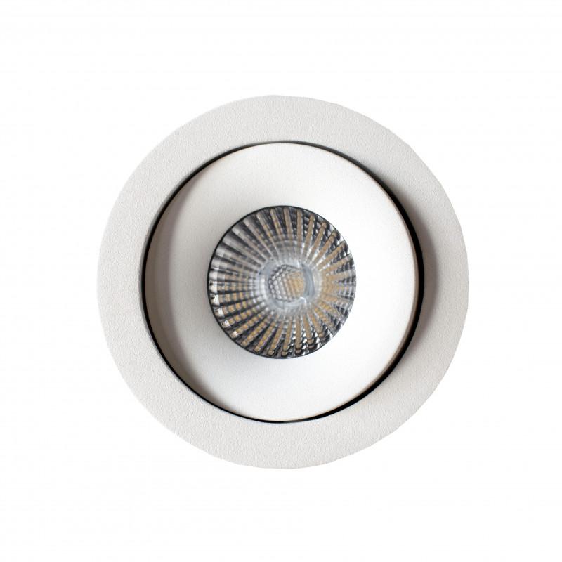DORI.10R потолочный светодиодный светильник 10W