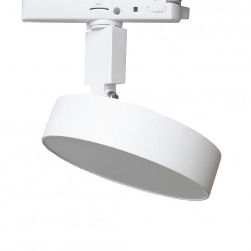 ORION.16 черный трековый светильник 16W