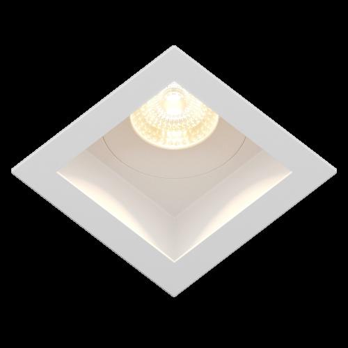 FORT.8F встраиваемый светильник  8W