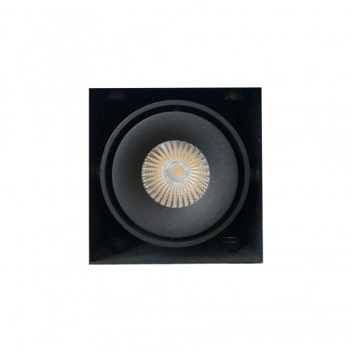 GRILL.8T карданный безрамочный светильник 8W