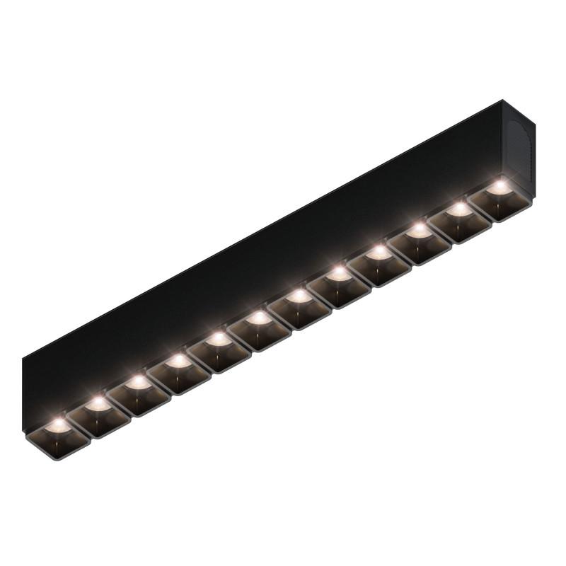 Honeycombs 12х2W светильник для магнитной системы