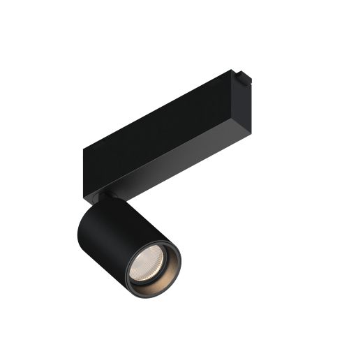 Светильник прожектор для магнитной системы  12W