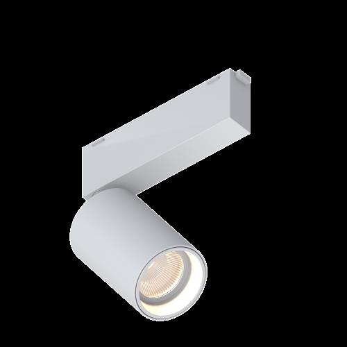 Светильник прожектор для магнитной системы  28W