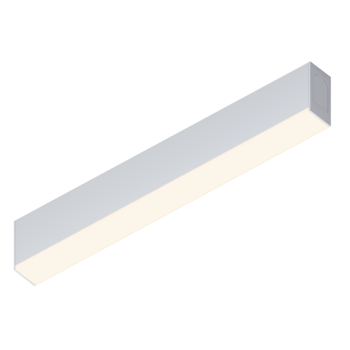 Line 18W светильник линейный для магнитной системы