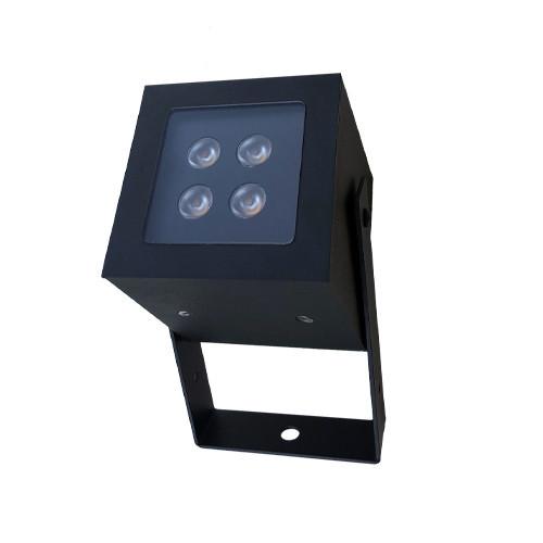 Box.60 уличный грунтовый прожектор