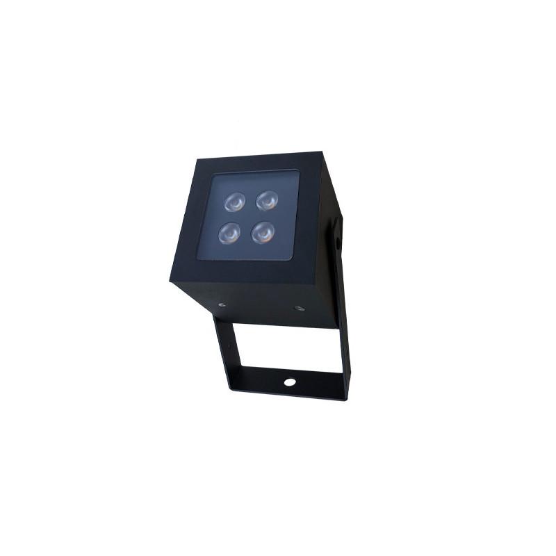 Box.120 уличный грунтовый прожектор