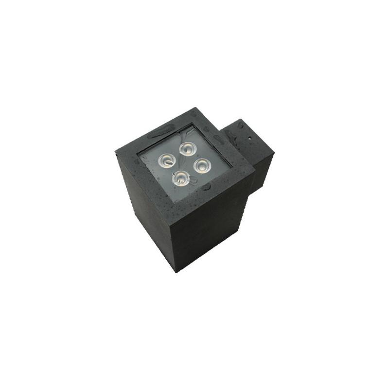 Box.100 up / down фасадный светильник