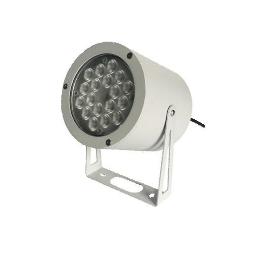 Tube.80 фасадный / грунтовый прожектор