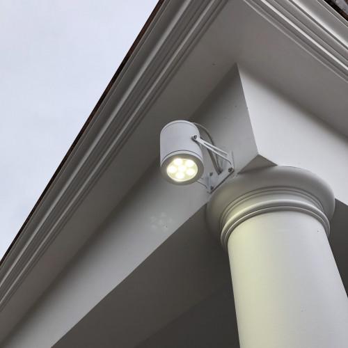 Tube.140 фасадный / грунтовый прожектор