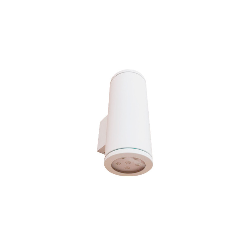 Tube.80 up / down фасадный светильник