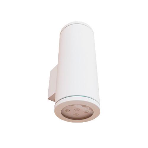 Tube.125 up / down фасадный светильник