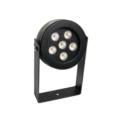 Slim.125 фасадный / грунтовый прожектор