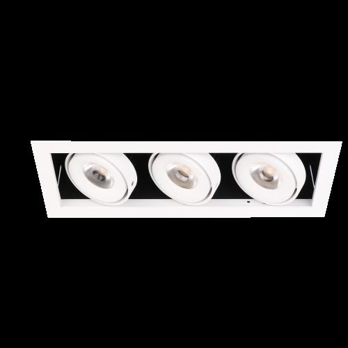 Карданный светильник GRILL.10х3
