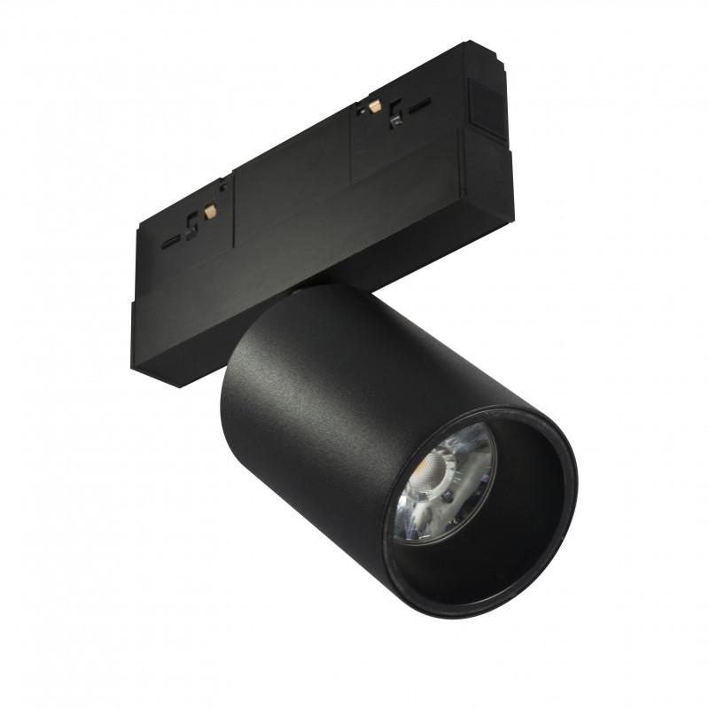 Spotlight 12W cветильник для магнитной системы 48V DIM